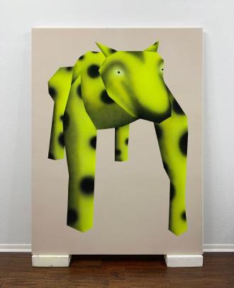 Gao Hang artwork