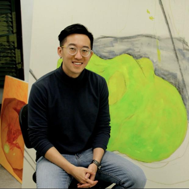 Gao Hang artist